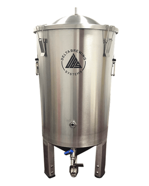 The FermTank - 8 Gallon Fermenter