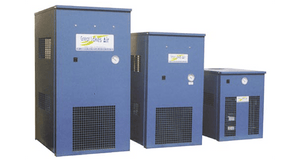 High Temperature Refrigerated Dryer