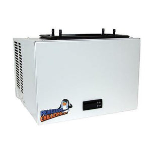 1/3 HP Homebrewing Glycol Chiller - Delta Brewing Systems