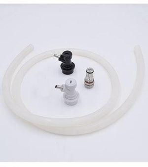 FermTank Closed Pressure Transfer Kit
