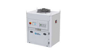Chase Chillers QBE 012-E/012-R - from 18,120 BTU/hour
