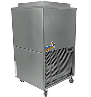 Stainless Glycol XL Chillers - 2/3HP - 3 1/3HP