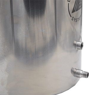 The Brew Kettle -  10 Gallon
