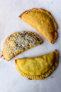 Mixed Flavors Hand Pies (5 / 10)