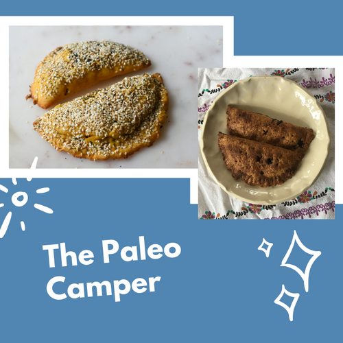 The Paleo Camper (10/20)
