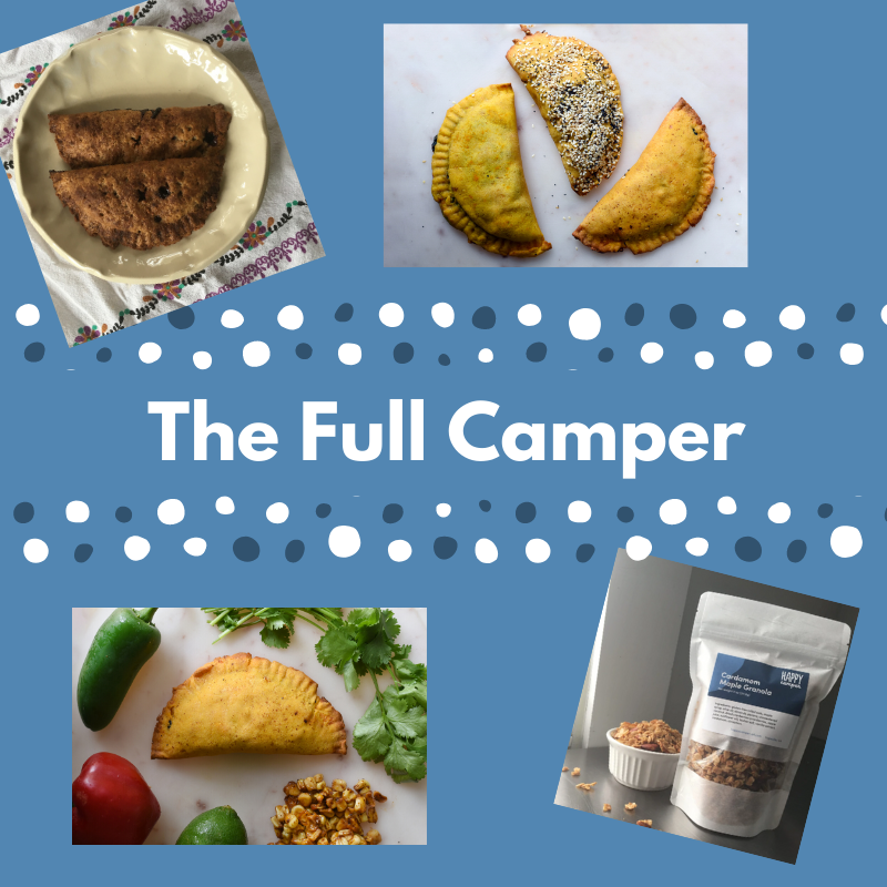 The Full Camper