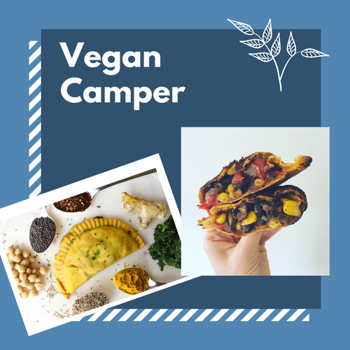 The Vegan Camper (10/20)