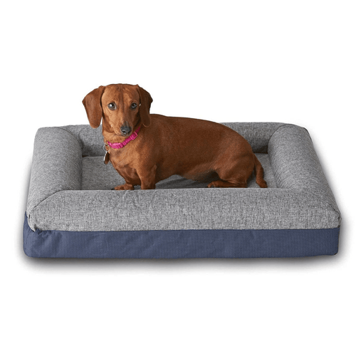 Orthopaedic Memory Foam Bed