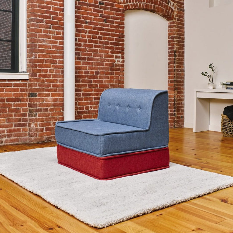 One Section Bundle - Modju Couch