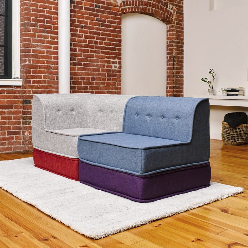 Corner Couch Bundle - Modju Couch