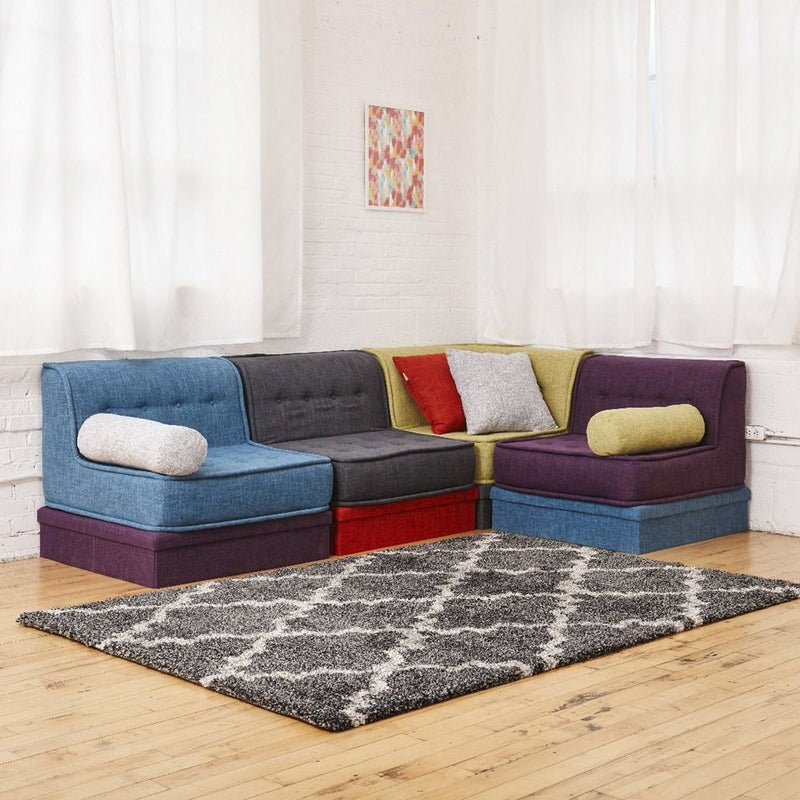 Full Couch & Lifts Bundle - Modju Couch
