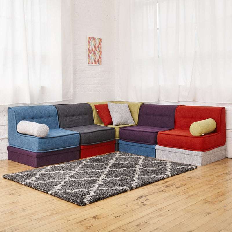 XL Couch & Lifts Bundle - Modju Couch