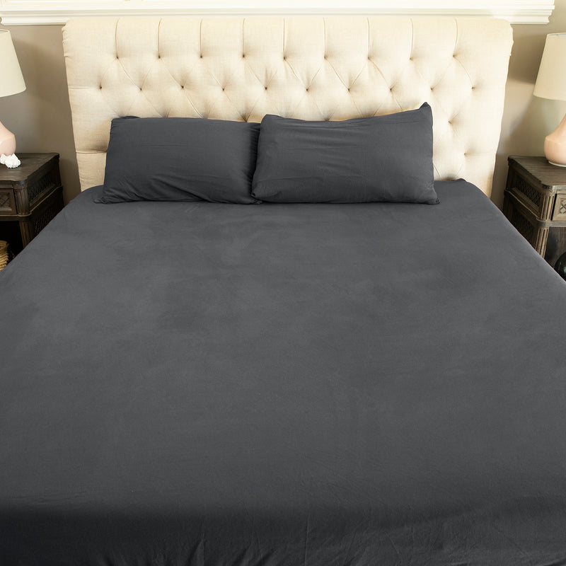 Yogibo Rest Sheet & Pillowcase Set