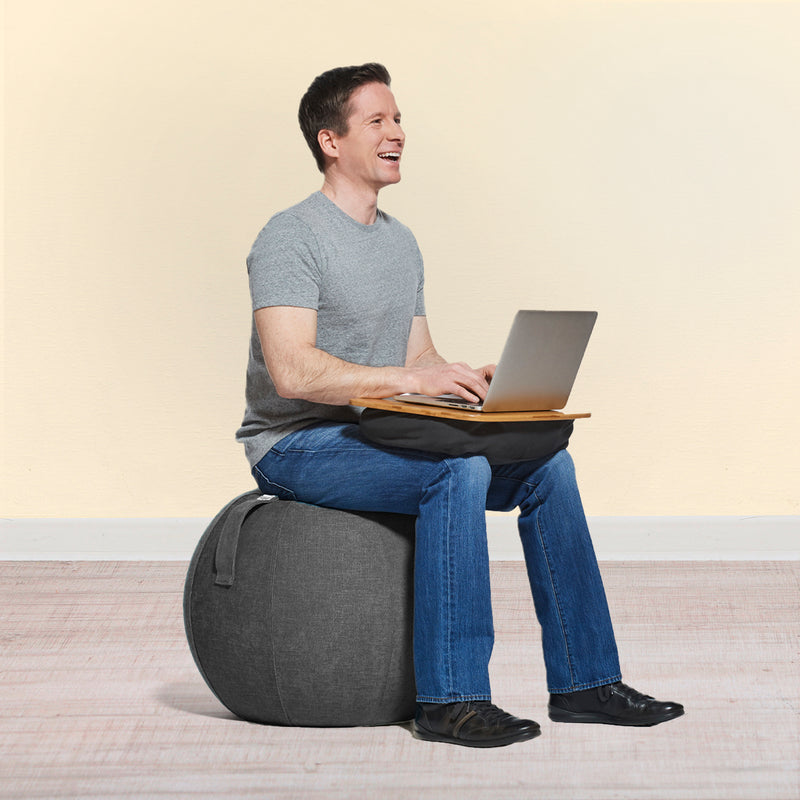 YogaBo Ball Chair