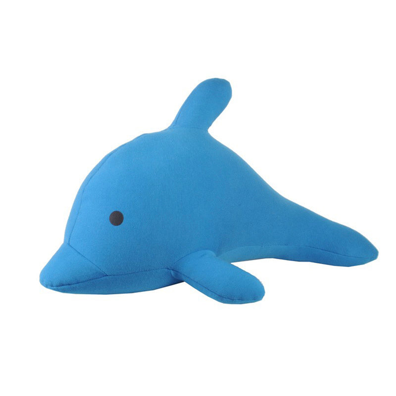 Delilah the Dolphin