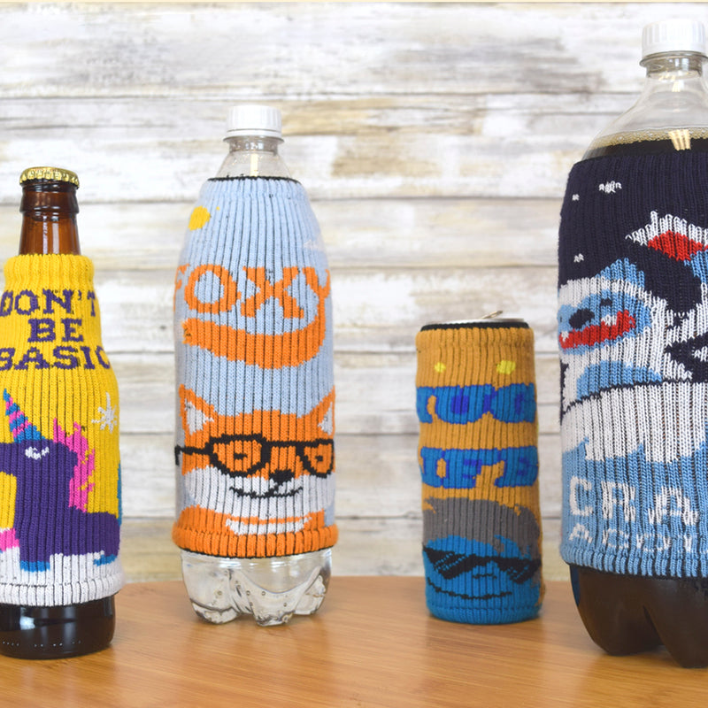 Yogibo Freaker Bottle Sweaters