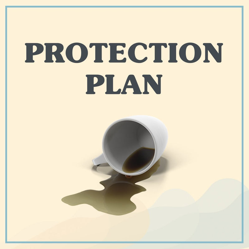 Rug 2 Year Protection Plan - for $250+
