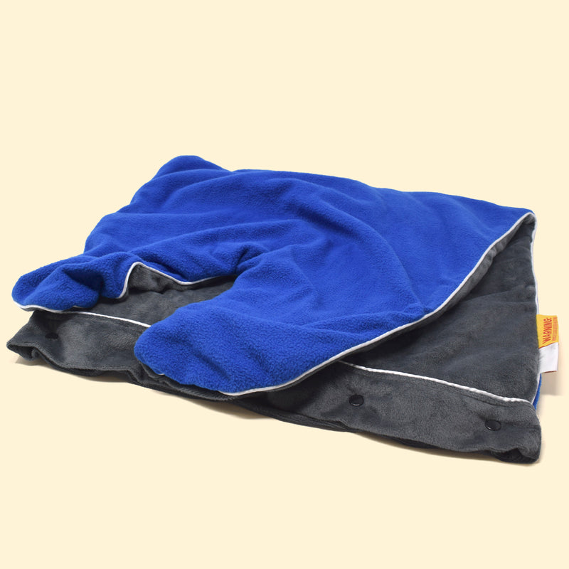 Ms Bliss XL Heavy Weighted Blanket