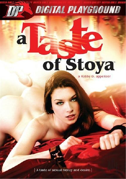 Digital Playground A Taste Of Stoya