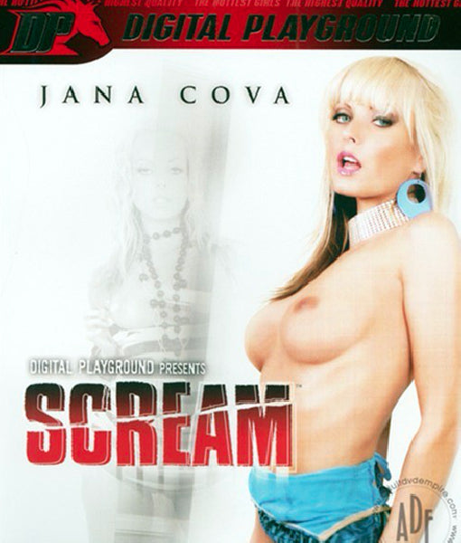 Digital Playground Jana Cova Scream