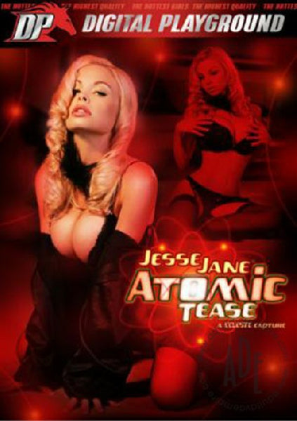 Digital Playground Jesse Jane Atomic Tease