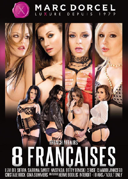 Marc Dorcel French Affairs