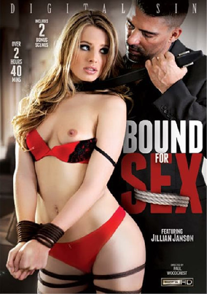 Digital Sin Bound For Sex