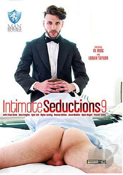 Man Royale Intimate Seductions 9