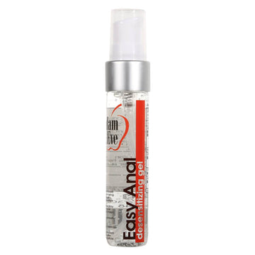 Adam & Eve Easy Anal - Desensitising Gel - 29 ml (1 oz) Bottle
