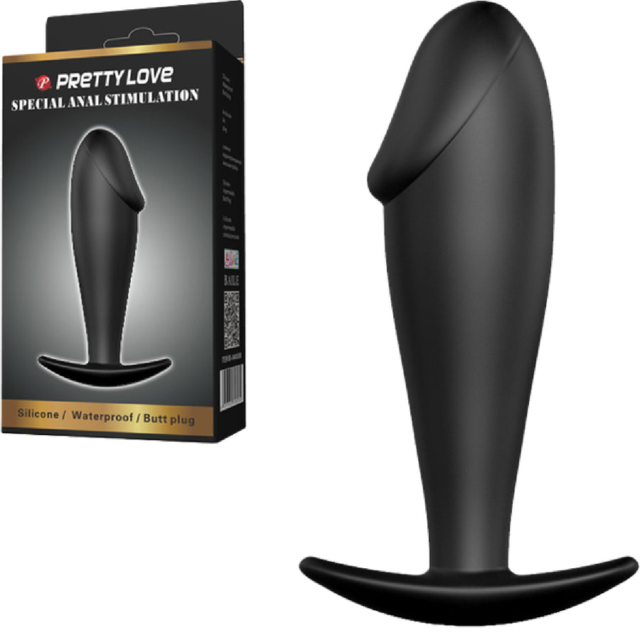 Special Anal Stimulation Buttplug 4.6