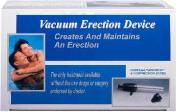Vacuum Erection Device
