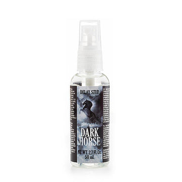 Pharmquests Dark Horse - Male Delay Spray - 50 ml Bottle