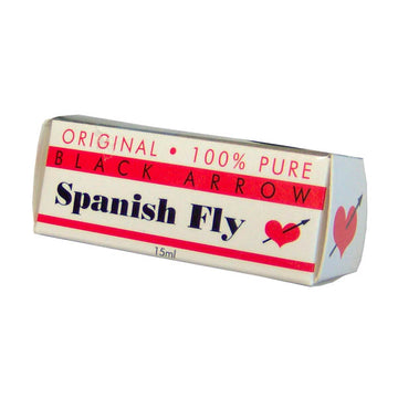 Spanish Fly - Original Black Arrow Spanish Fly