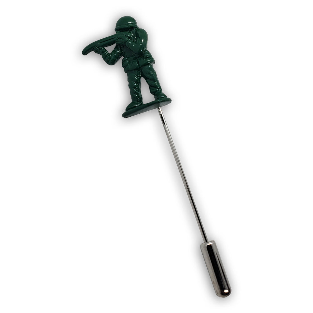 G.I. Joe Lapel Pin