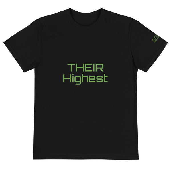 THEIR Highest Sustainability T-Shirt