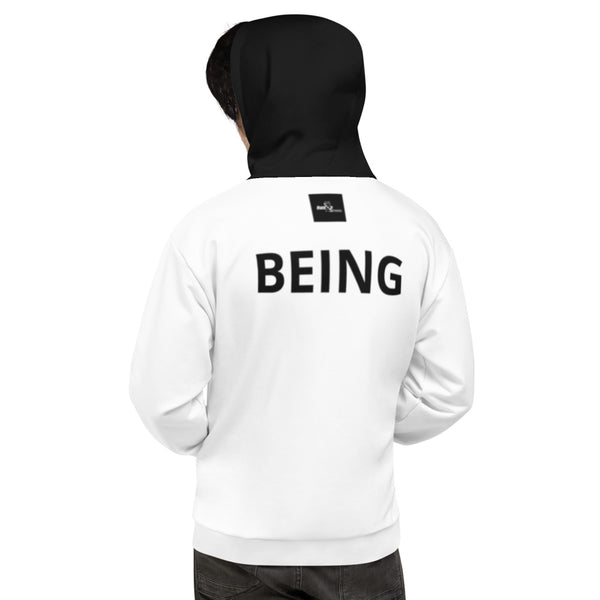 HUMXN Being The Humxn Xperience Unisex Hoodie