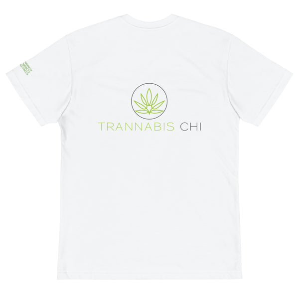 HER Chi Sustainability T-Shirt