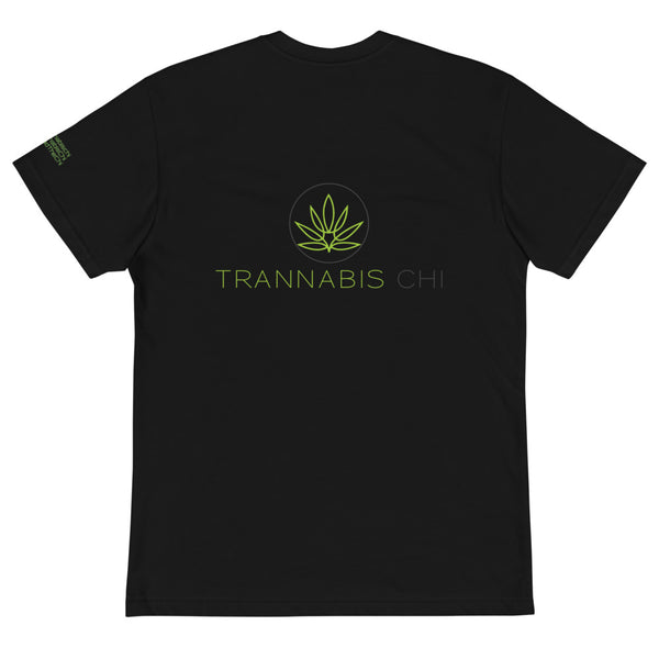 THEIR Chi Sustainability T-Shirt