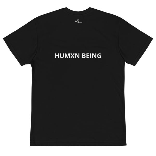 For The Love Of Being Humxn - Sustainable T-Shirt