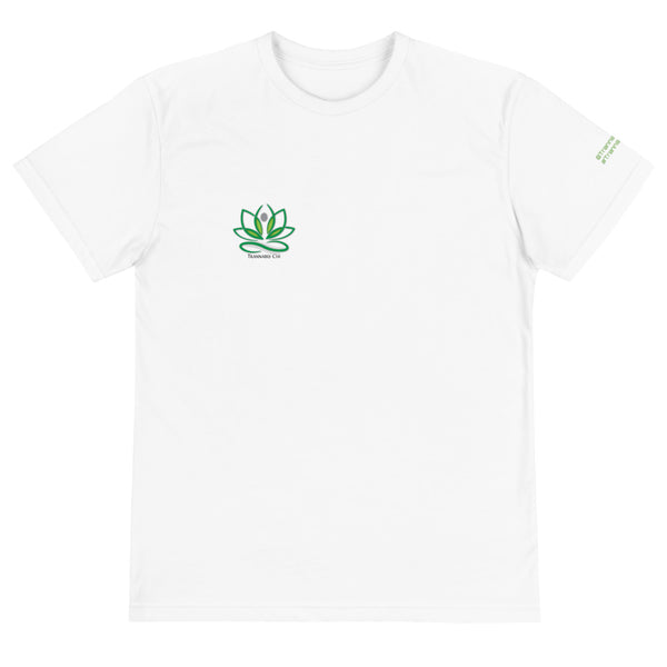 Spread The Chi & Spread The Love Sustainability T-Shirt