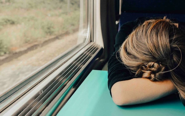 3 Reasons Why You're Still Tired After 7-9 Hours of Sleep