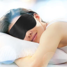 Load image into Gallery viewer, Silk Sleep Mask