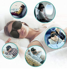 Load image into Gallery viewer, 3D Sleep mask