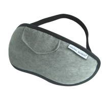 Load image into Gallery viewer, sleep mask with a pocket