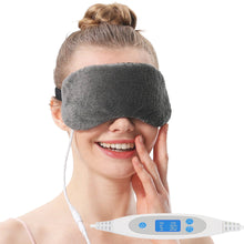 Load image into Gallery viewer, Hot Steam Eye Mask | Relieve For Eye Strain ,Dry Eyes