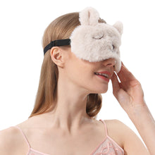 Load image into Gallery viewer, Hot Steam Eye Mask with 5 Temperature Control