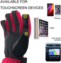 Load image into Gallery viewer, Rechargeable Heated Gloves