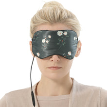 Load image into Gallery viewer, Silk Heated Eye Mask