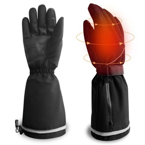 Heated Gloves for Winter