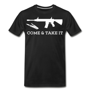 Come & Take It 2019 - black